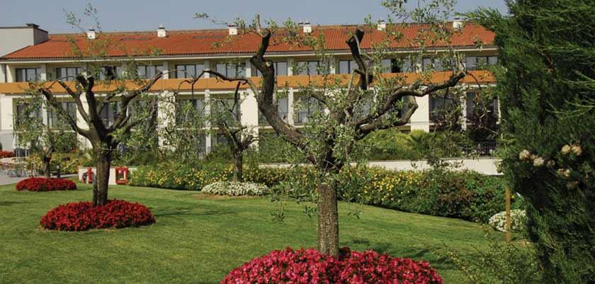 Parc Hotel, Peschiera, Lake Garda, Italy - The Parc Gardens.jpg